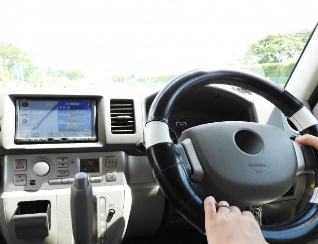 軽自動車の車検期間